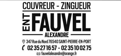 Alexandre Fauvel