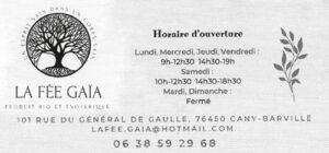 Bio & Caux