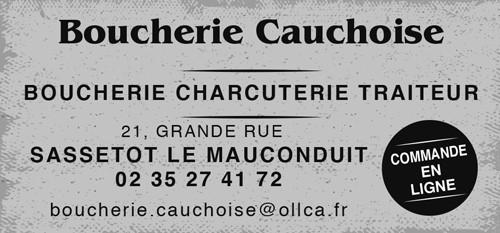 Boucherie Cauchoise
