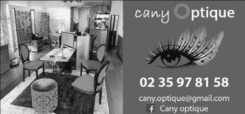 Cany Optique