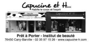Capucine et H…