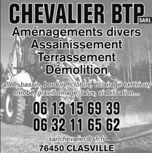 Chevalier BTP