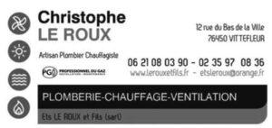 Christophe Le Roux