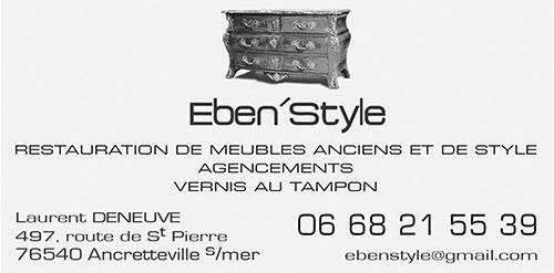 Eben'Style – Laurent Deneuve