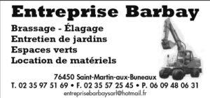 Entreprise Barbay