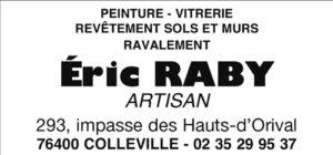 Éric Raby