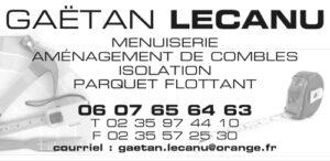 Gaëtan Lecanu