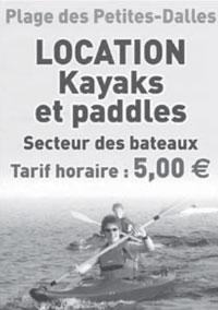 Syndicat intercommunal de la plage des Petites-Dalles