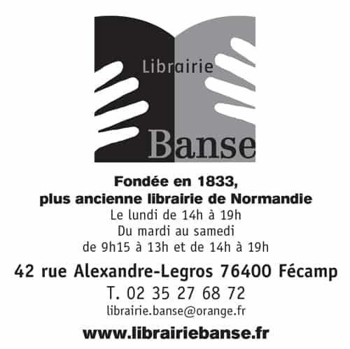 Librairie Banse