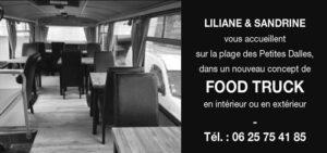 Food Truck - Liliane & Sandrine