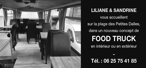 Food Truck – Liliane & Sandrine