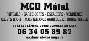 MCD Métal