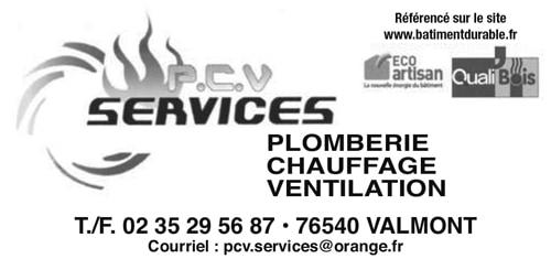 PCV services