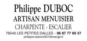 Philippe Duboc