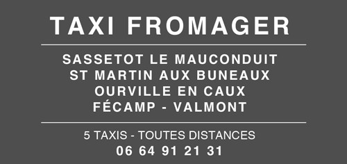 Taxi Fromager