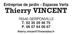 Thierry Vincent
