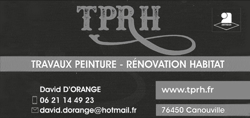 TPRH – David d'Orange
